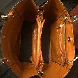 sqlp Bags - Wide Vegan Tote Bag